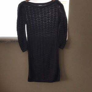 BP Tight Sweater Dress